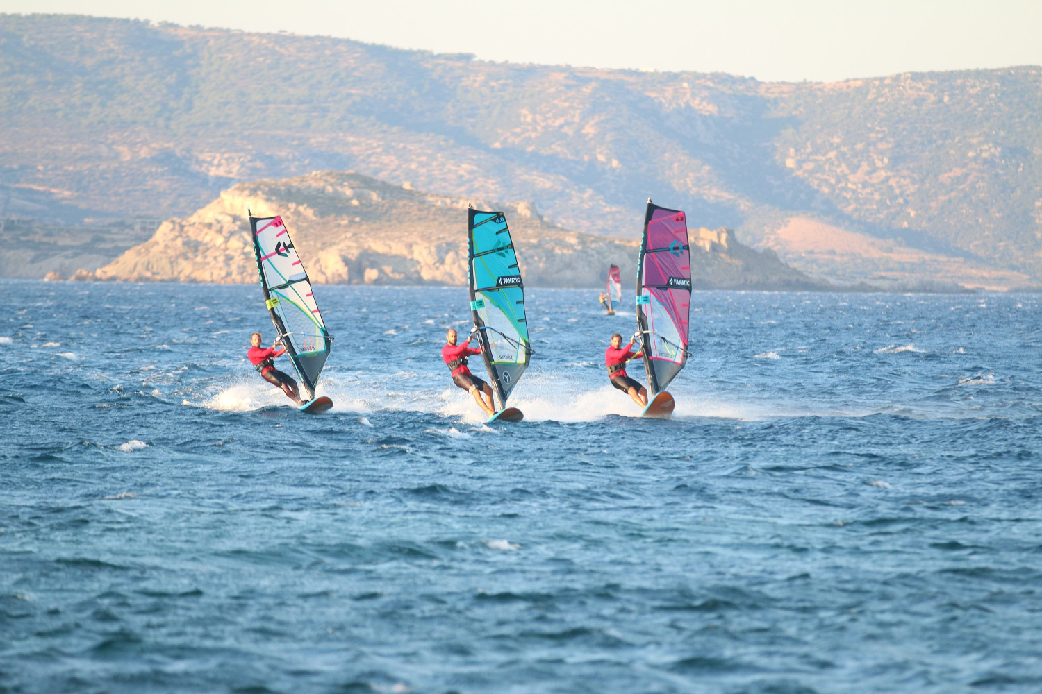 ION CLUB Karpathos | Best Windsurf Center in Greece