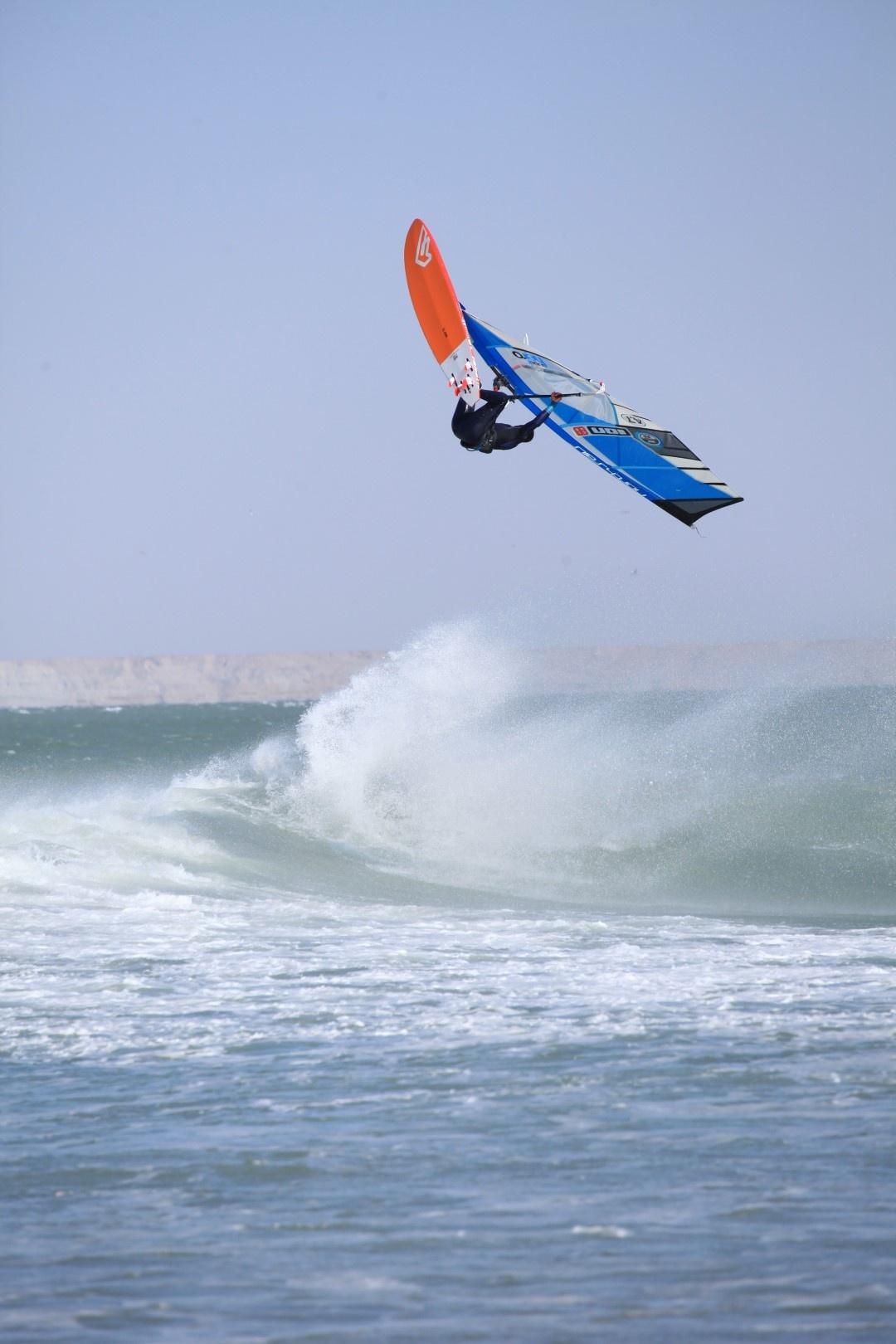 Wind surf Ion club