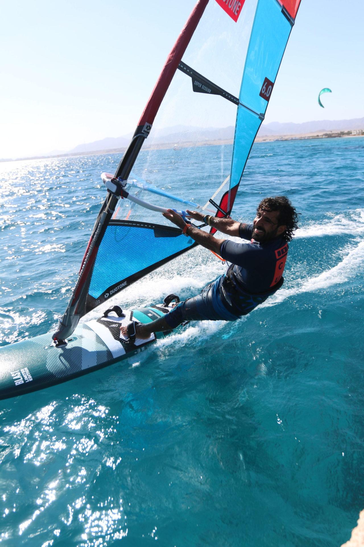 Safaga Windsurfing Lessons Egypt Ion Club