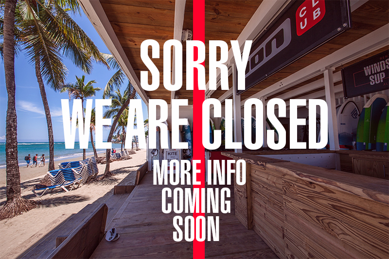 Cabarete CLOSED